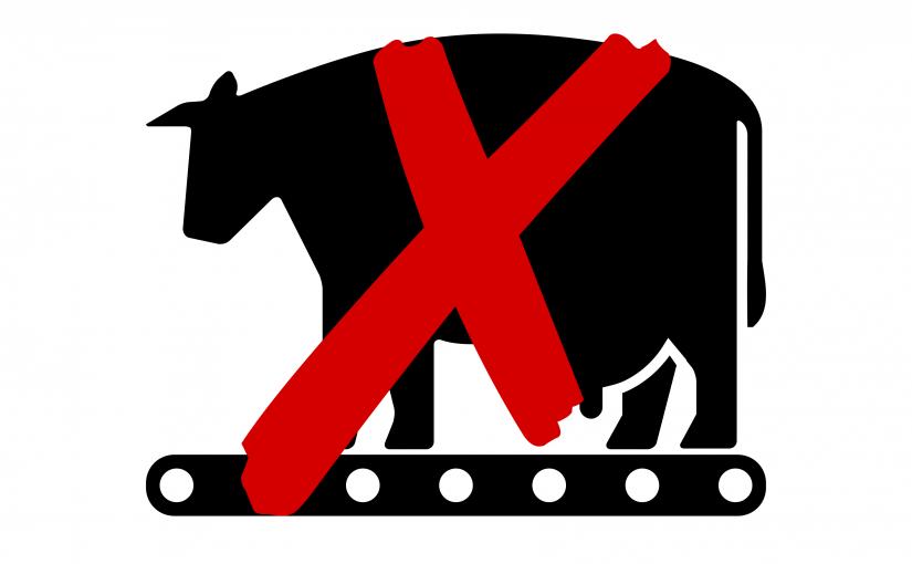 Résistance contre les fermes-usines